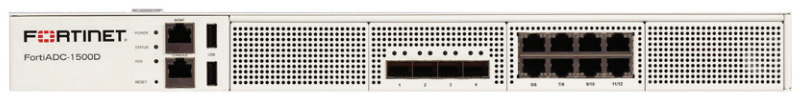 Fortinet FortiADC 1500D