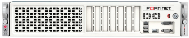 Fortinet FortiADC-5000F