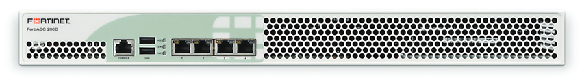 Fortinet FortiADC
