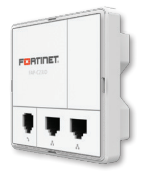 Fortinet FortiAP C23JD