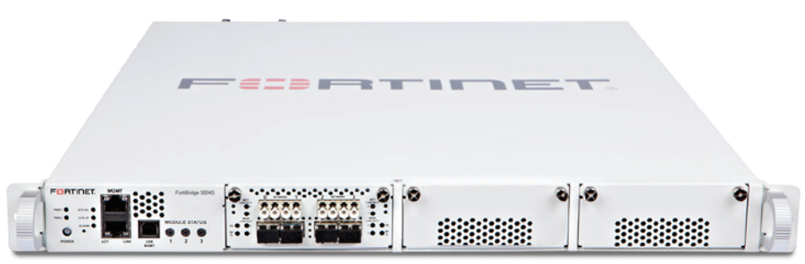 Fortinet FortiBridge 3002S Bypass Appliances