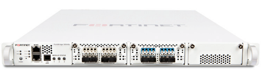 Fortinet FortiBridge 3004SL Bypass Appliances