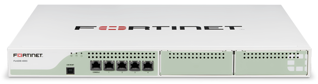 Fortinet FortiDB 400C