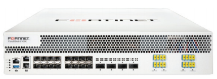 Fortinet FortiDDoS 1500E