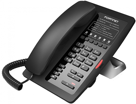 Fortinet FortiFone-375 Telephone