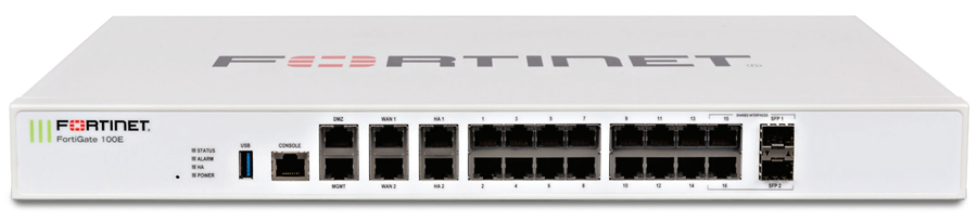 Fortinet Mid Level