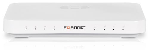 Fortinet FortiWiFi 20C
