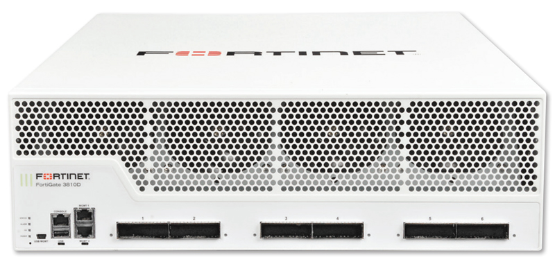 Fortinet FortiGate 3810D