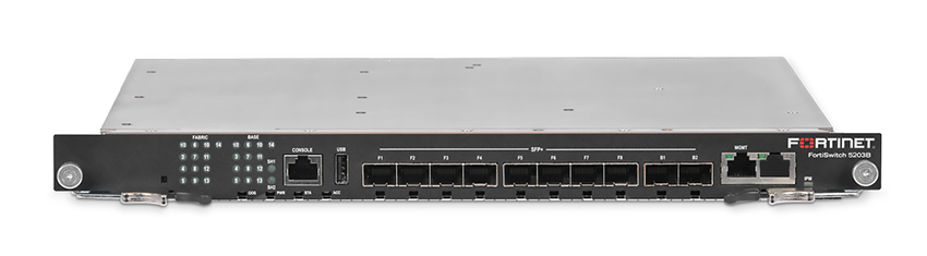 Fortinet FortiSwitch 5203B