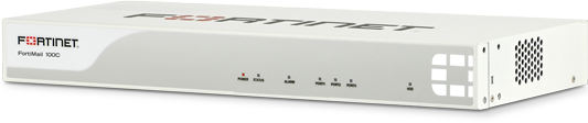 Fortinet FortiMail 100C