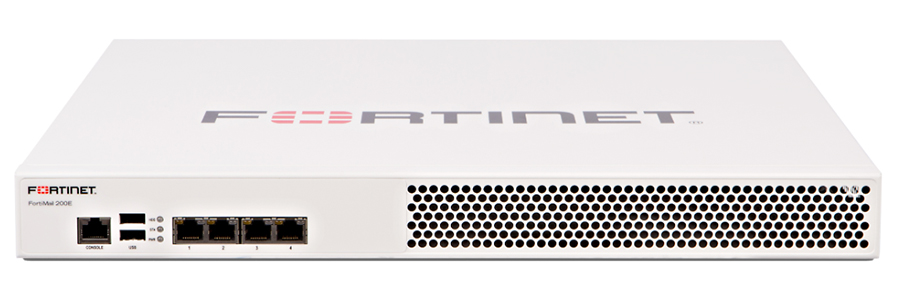 Fortinet FortiMail 200E