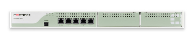 Fortinet FortiMail 400C