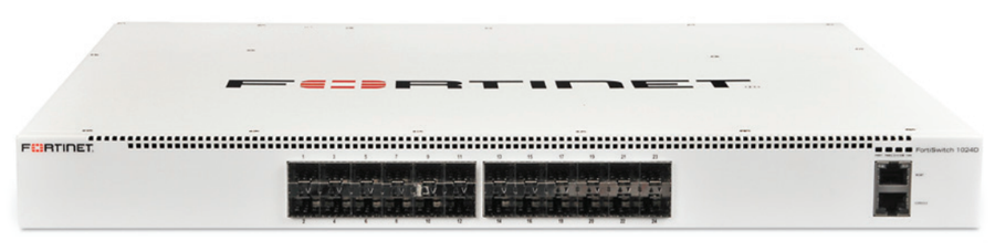 Fortinet FortiSwitch 1024D