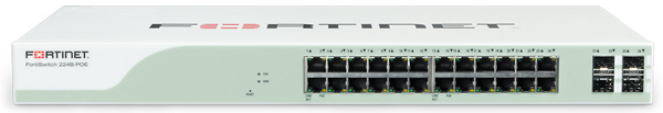 Fortinet FortiSwitch 224B-POE