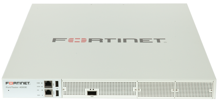 Fortinet FortiTester 4000E