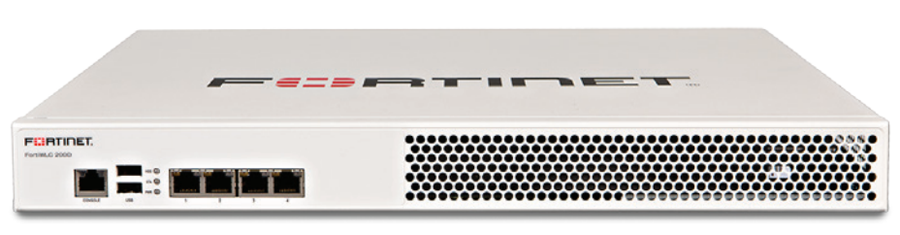 Fortinet FortiWLC 200D
