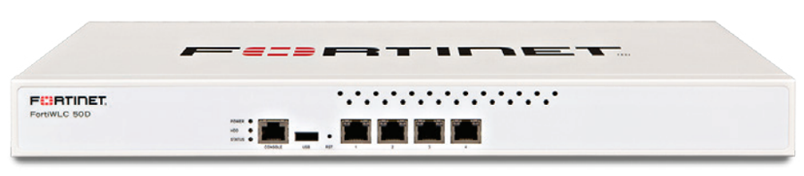 Fortinet FortiWLC 50D