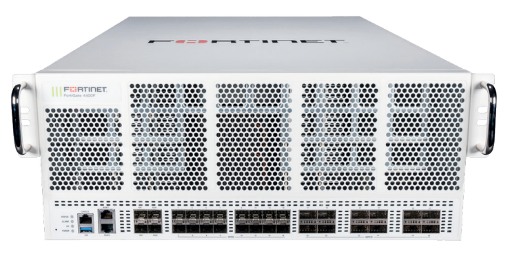Fortinet FortiGate 4400F Appliance